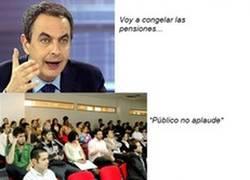 Enlace a Zapatero FUUU