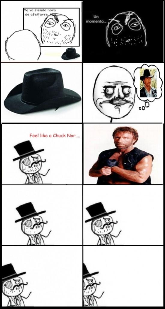 Feel_like_a_sir - Feel like a Chuck Norris