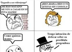 Enlace a Sir of videogames