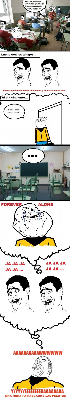 Aww_yea - La perversa mente de un profesor
