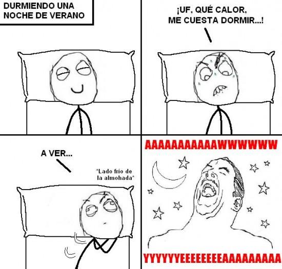 Aww_yea - Lado frío de la almohada