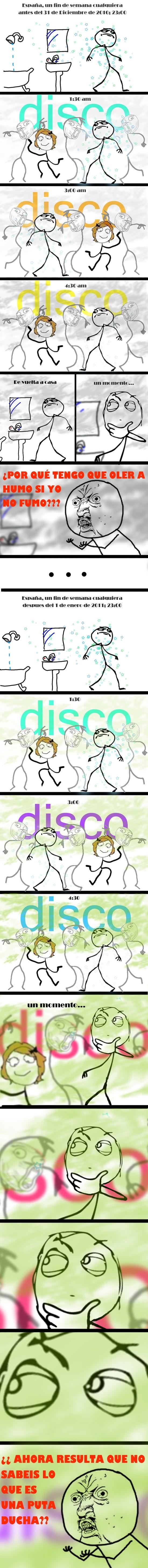 Y_u_no - Olor a discoteca