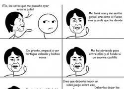 Enlace a Be yonki, Miyamoto