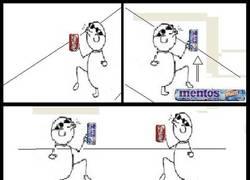 Enlace a Cocacola y mentos epic fail