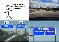 Enlace a Autovía vs autopista