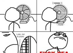Enlace a Fuck Yeah VS Cereal Guy