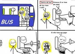 Enlace a En el bus