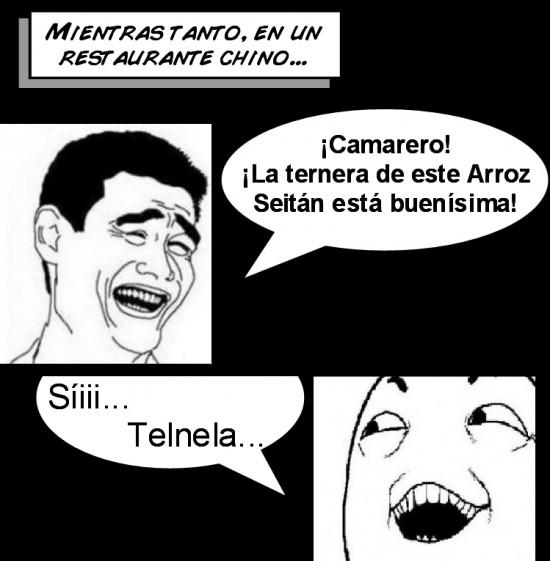 Si_claro - Telnela