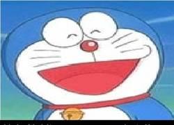 Enlace a Doraemon sobra
