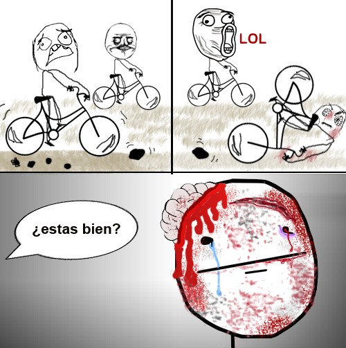 Bicicleta,LoL,Poker Face