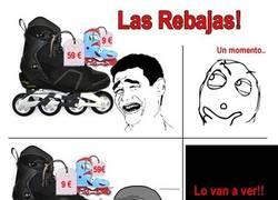 Enlace a Las Rebajas!! 2.0
