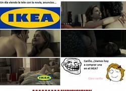 Enlace a Anuncio de IKEA
