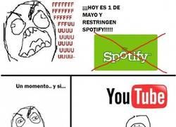 Enlace a YouTube otra vez