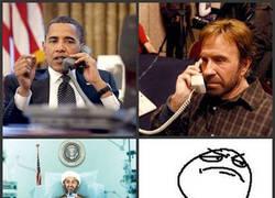 Enlace a La muerte de Osama, la realidad