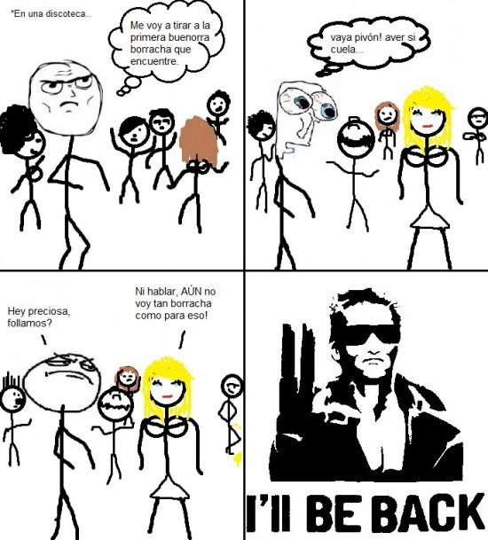 Otros - Volveré