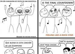 Enlace a It's the final countdown! (8)