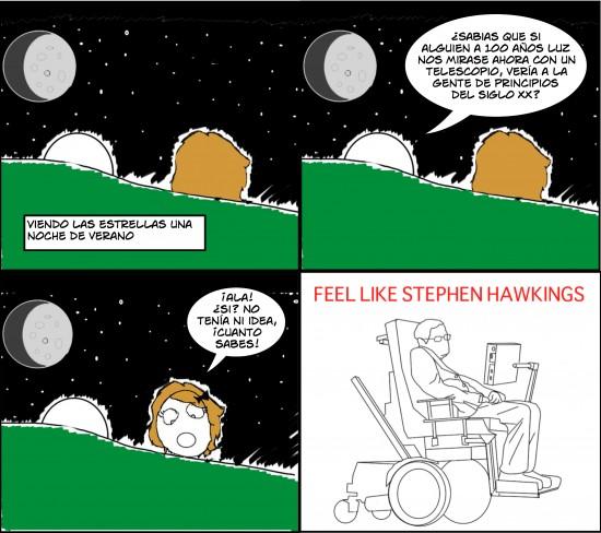 Otros - Stephen Hawking