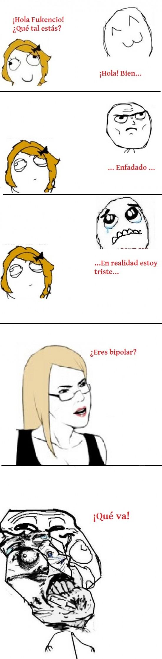 Otros - Bipolaridad