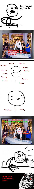 Inglip - El gran Wyaoming