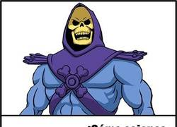 Enlace a Skeletor Musculitos