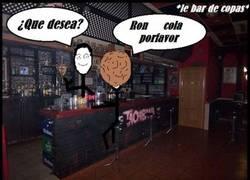 Enlace a BAR DE COPAS