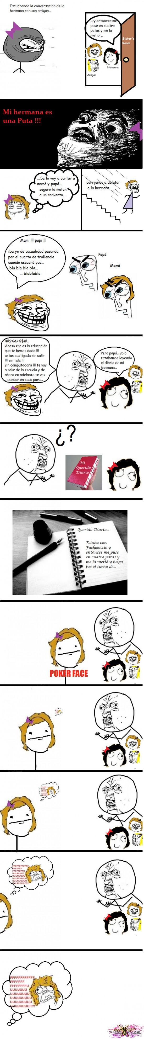 Ffffuuuuuuuuuu - Un caso de la vida real...