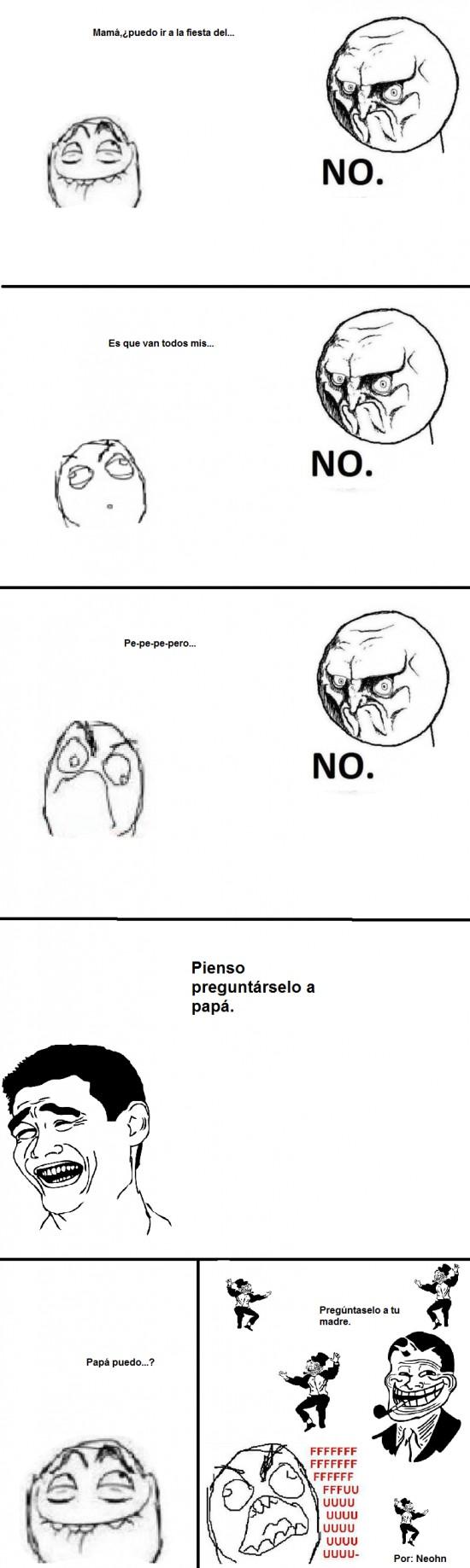Trolldad - Puedo...