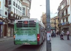 Enlace a El autobús de Cuanto Cabrón