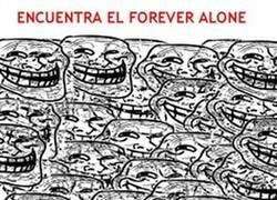 Enlace a Encuentra a forever alone