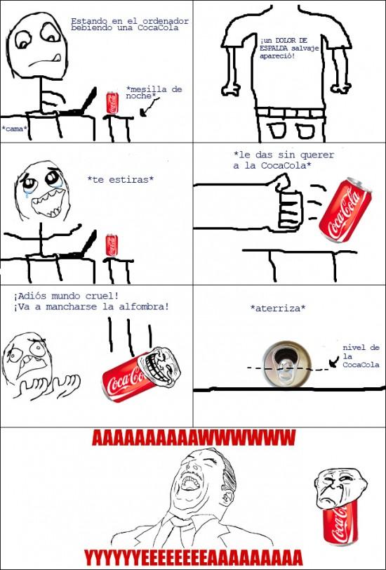 Aww_yea - Aww yeeaaa CocaCola