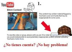 Enlace a Truco para Youtube