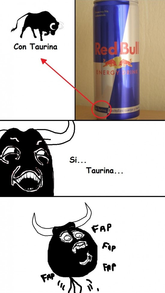 red bull,si claro,taurina,toro