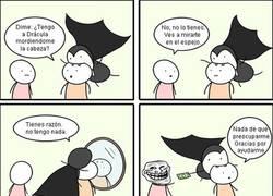 Enlace a Drácula