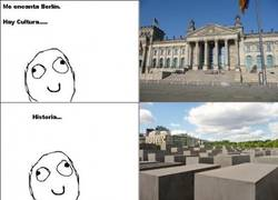 Enlace a Viaje a Berlín
