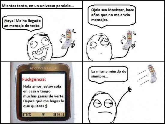 Otros - Universo Paralelo