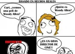 Enlace a ¿Quién es Woody Allen?
