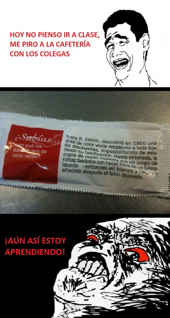 Inglip - Cafetería