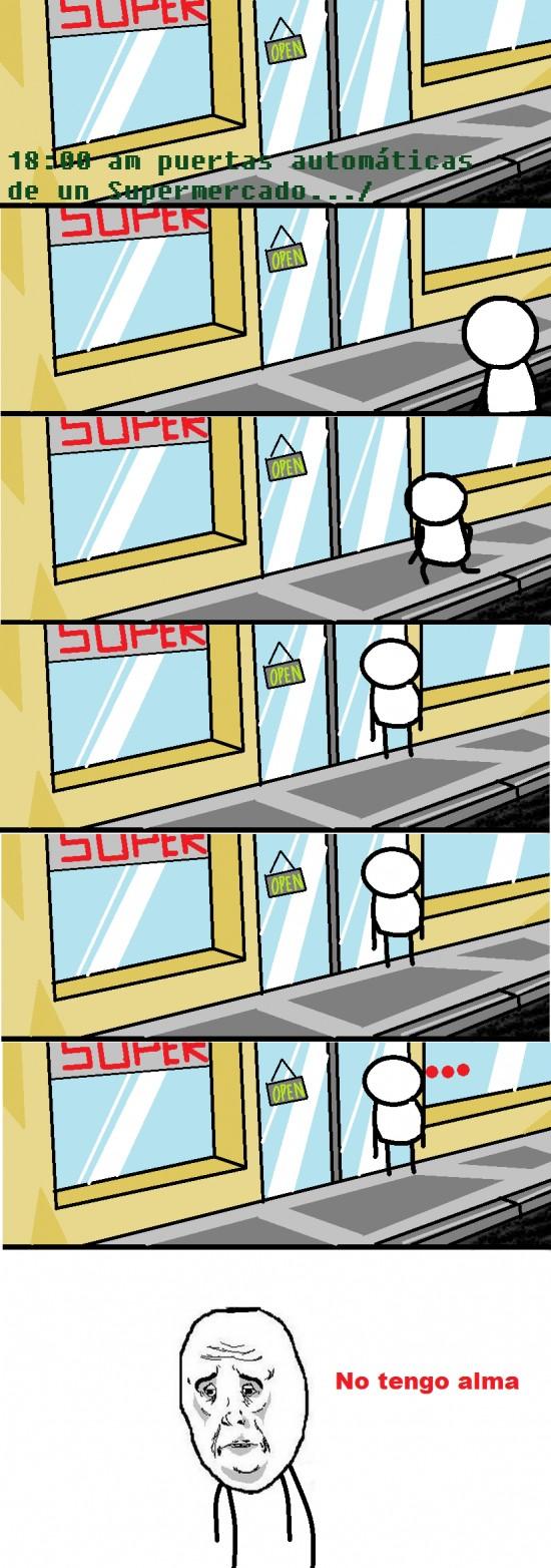 Okay - Puertas Automáticas