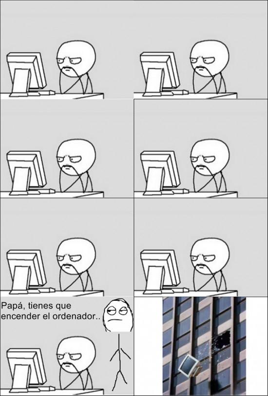 padres ordenadores