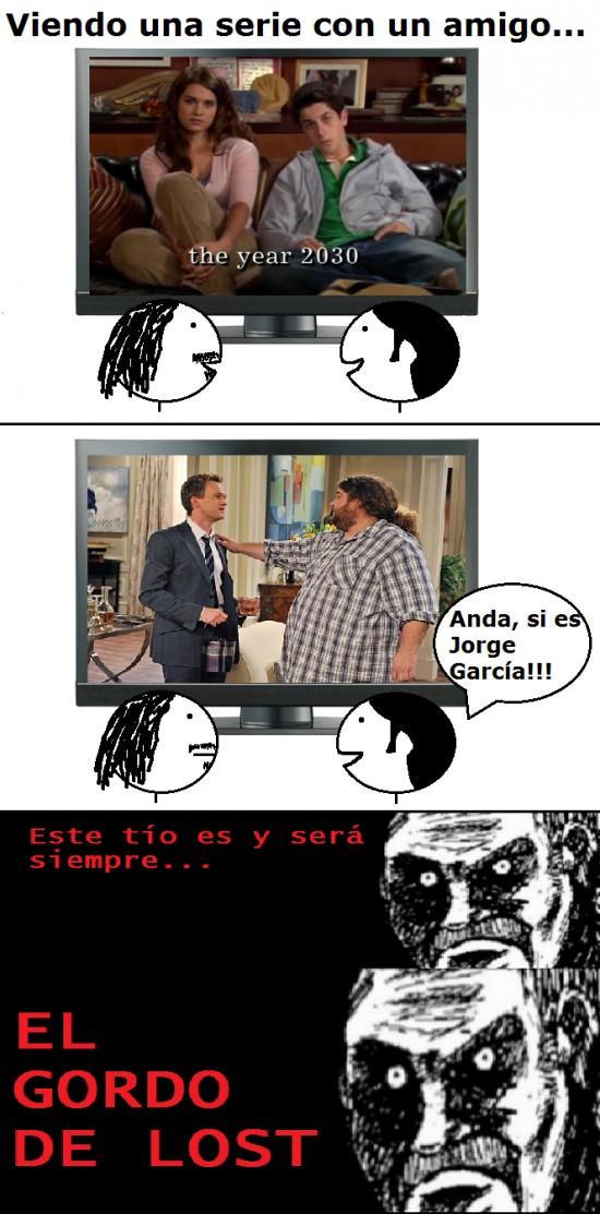 Mirada_fija - ¿Jorge García?