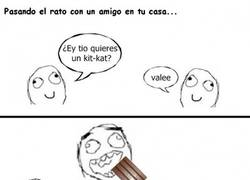 Enlace a Kit-Kat