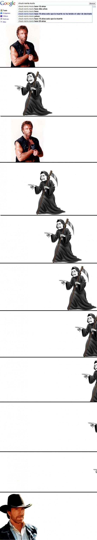 Yao - EL miedo a la muerte