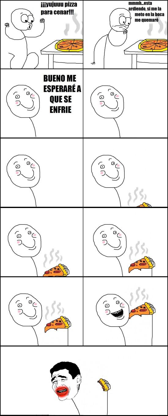 Yao - Pizza para cenar