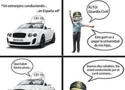 Enlace a Guardia Civil española