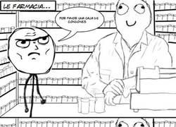 Enlace a Le farmacia