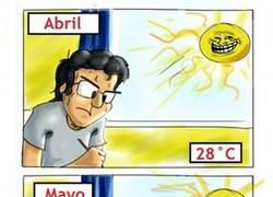 Enlace a Mientras, en México