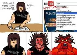 Enlace a Judas Metal