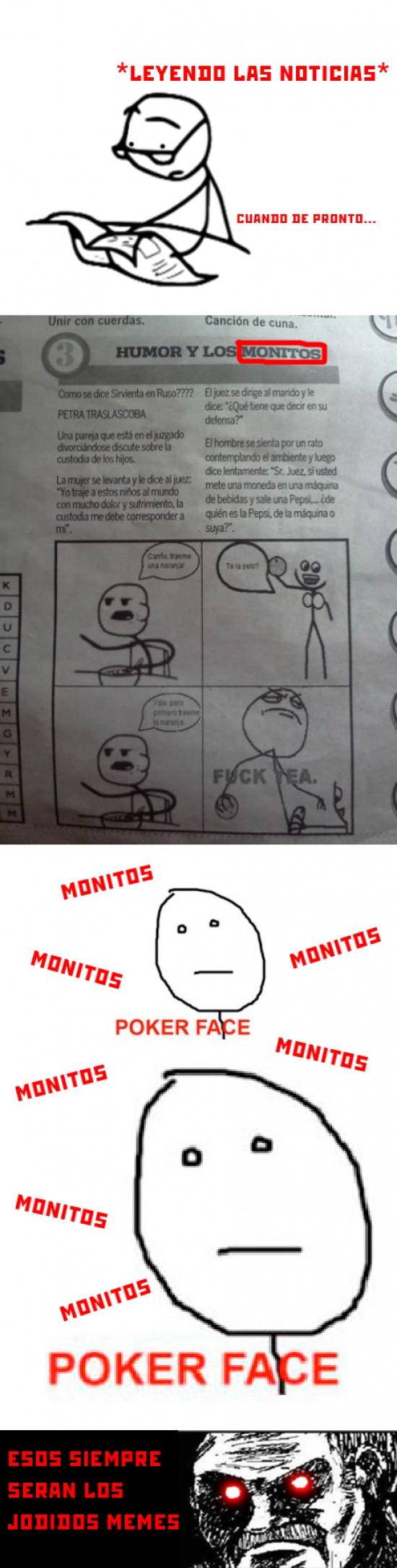 Mirada_fija - Memes... Memes Everywhere