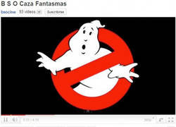 Enlace a Ghostbusters