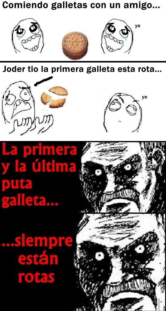 Mirada_fija - Galletas